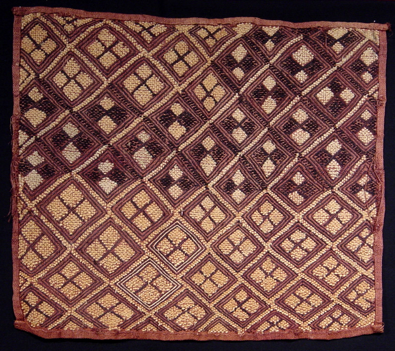 Kuba cloth, shoowa fabric