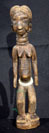 Temne Tabare female figure