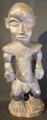 Baule male figure